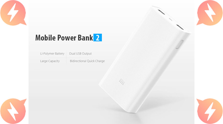 Which is the best 20000 mAh power bank?